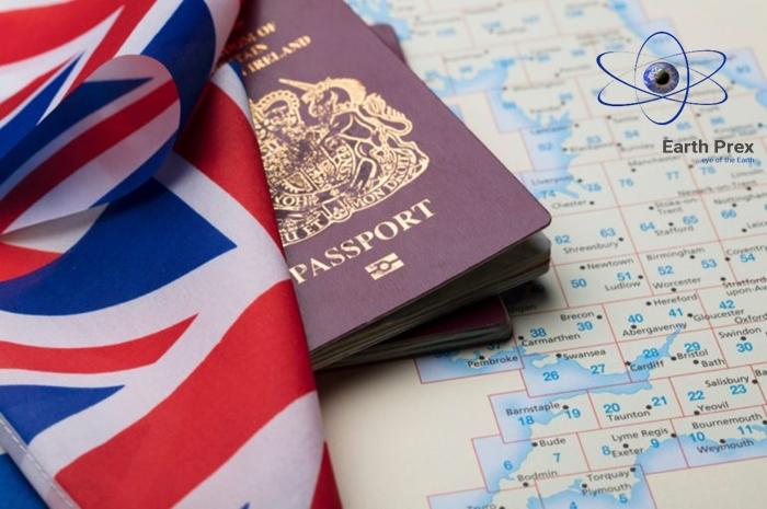 Apply for UK Work Visa