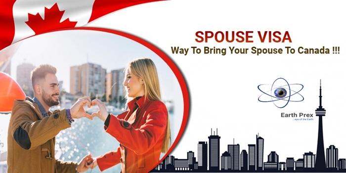Canada Spouse Marriage Visa