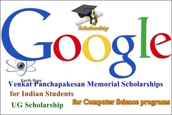 venkat panchapakesan scholarship